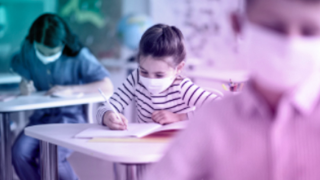 «La escuela es un lugar seguro» el pedido de la Sociedad Argentina de Pediatría y UNICEF
