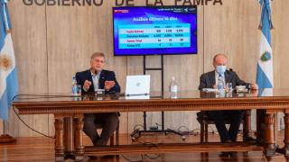 Restricciones en La Pampa: todos las actividades deberán realizarse entre las 7 y las 23