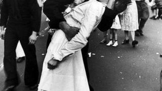 El valor de un beso en pandemia