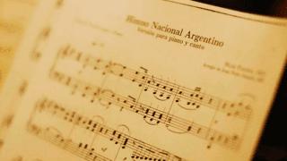 Día del Himno Nacional Argentino. Una selección de las mejores versiones