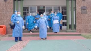 «Paremos los contagios, necesitamos tu ayuda» el preocupante mensaje de Salud Pública y privada de La Pampa