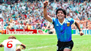 Por primera vez en Argentina, el Día del Futbolista