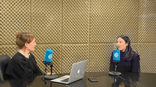 Una charla con Agustina García, la diputada provincial más joven