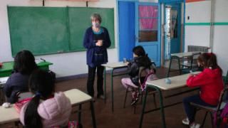 Una maestra platense es una de las 10 finalistas del «Nobel de Educación»